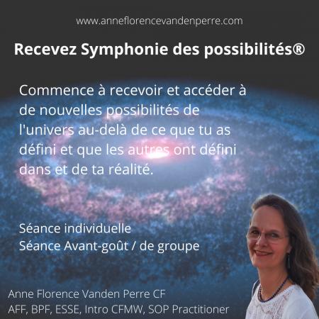 Reçois Symphonie des possilités (2)